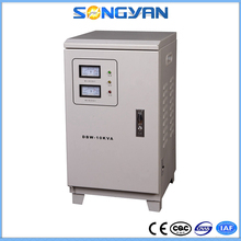 Hot selling 3 phase voltage stabilizer 10 kva