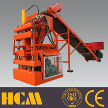 LY1-10 promotion no fire color paver forming machine