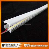 12V/24V Munti-clour LED Rigid light bar/ white/red/yellow/blue/green SMD3528 LED Rigid strip