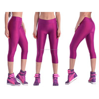 wholesale super good quality ladies trousers for yoga and fitness / unique yoga pants