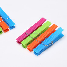 plastic clothespin, monochromatic plastic clothes pegs,PP pegs