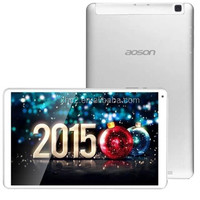 Hot selling WIFI AOSON M102T 10.1 inch IPS Screen Android 4.4 Tablet