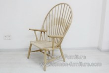 Cheap OEM wooden french dining chair