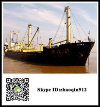 Competitive bulk vodka freight shipping agent