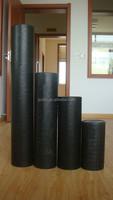 Factory sell high density yoga foam roller Epp foam roller