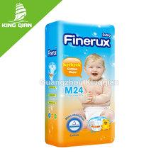 OEM/ODM wholesale nice sleepy baby diaper in alibaba china