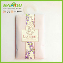 fragrance for air freshener 2015 new products scented paper sachet