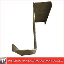 Steel Z channel galvanized steel sheet, corrugated galvanized steel