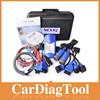 All software Installed nexiq 125032 usb link For Hino Cummins Volvo Mack Truck diagnostic tool heavy truck diesel engine diagnos