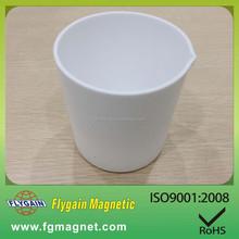 PTFE teflon magnetic beaker