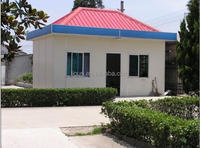 china low cost kit houses for sale concrete villas modular luxury container house