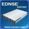 ED212H65-D3 2U 12 bays hot-swap bays