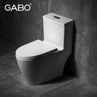 Modern Special Design Ceramic Toilet For Ladies