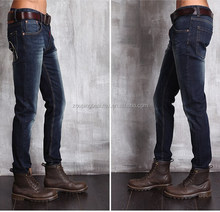 high quality cheap men jeans wholesale