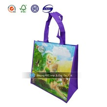 2015 Directly from factory Hot Selling Customized non woven shopping bag