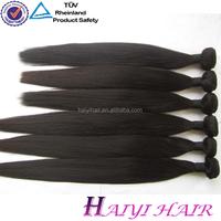 Human Hair Indian Noble Human Hair Weave