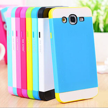 Silicon+PC bumper phone caseHigh quality for iphone 6 case ,cell phone case mobile phone case for iphone 6