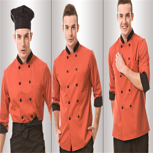 Uniformes chef cor cinza chefe casaco e avental para venda uniformes de restaurante e bar id do - Uniformes de cocina ...