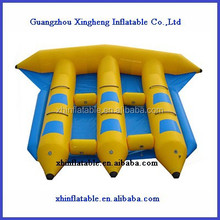 popular cheap inflatable flying manta ray for water games