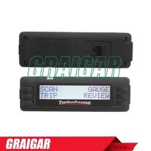 OBD2/OBDII vehicle trip information monitor / trip gauge-TurboGauge IV