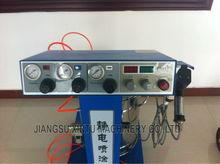Equipo de pintura electrostática/de la máquina