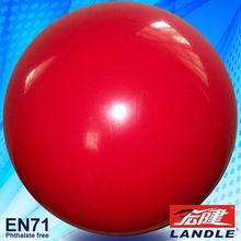 any logo printed adults exercise ball