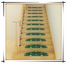 100% New Zealand Wool Stair Carpet