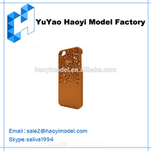 Custom cellphone case plastic prototype 3d printing cellphone case
