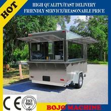 FV-25 food warmer cart/motorcycle food cart/electric food cart