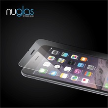 Nuglas Tempered Glass Screen Protector for iPhone 6 Screen Protector Tempered Glass