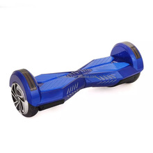 new arrival christmas gifts 2 wheel self balance scooter, hover board 8inch made in china
