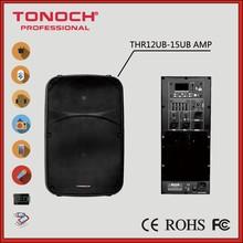 THR 15UB bluetooth speaker/super bass /wireless /portable/speaker