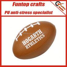 printed design mini rugby stress ball,custom print stress basketball,foam cricket ball