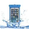 Fast Delivery Universal PVC phone waterproof case