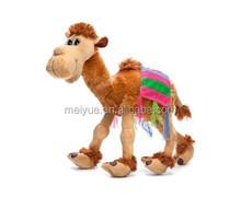 Good Quality Stuffed Plush Toy Camel