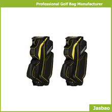 Unique Designed Golf Bag With Rain Cover