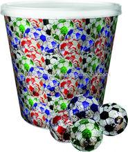 Soccer Balls Chocolate 100 x 6g