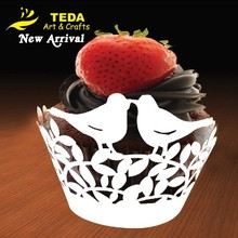 cupcake wrappers decoration birthday