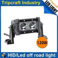 competitive price 4x4 led light bar cheap led light bars 20w 40w 60W 80w 120W 160w 200w offroad led light bar