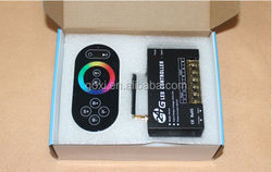 WiFi LED Controller,WiFi single point controller constant current,Wireless rgb controller,DC5-24V