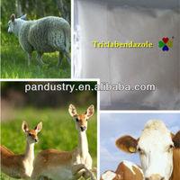 Kill Fasciola hepatica 99%TC Triclabendazole best price