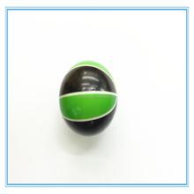 2015 hot selling cheap anti stress customized logo small rubber basketball