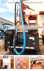 Portable most labor saving specification for shotcrete mix design for sale SLL