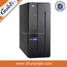 SX-C9817 general design modern computer case parts slim desktop