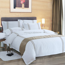 Customized Fitted Imported Duvet Covers For 5Star Hotel YKY528