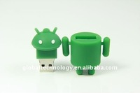 OBOE Android Robot Style USB flash Memory 8G