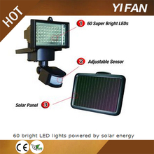 2015 Hot Selling solar powered hydroponic light