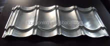 aluminium corrugated roofing tiles/sheets