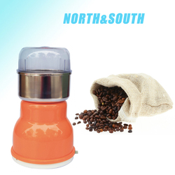 Grinder mixer coffee bean maker enterprise coffee grinder parts