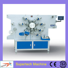 Ribbon Tape Flexo Label Printing Machine, Garment/Textile/Label Printing Machine